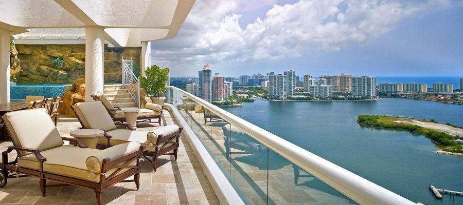 South florida Beachfront Properties