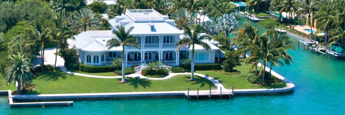 South Florida Waterfront Properties Fort Lauderdale